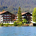 Hotel Lederer in Bad Wiessee - 103 Zimmer